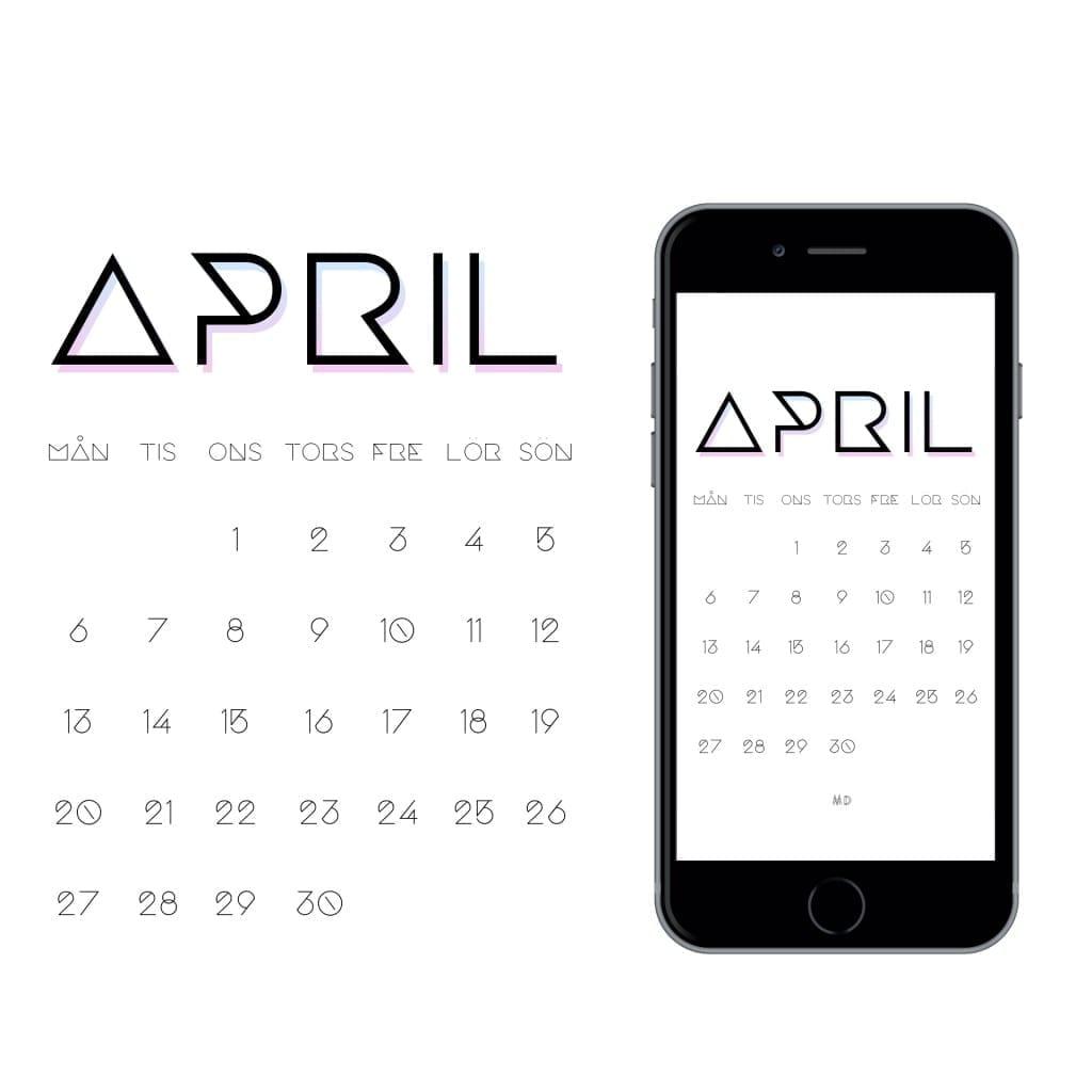 insta-kalender