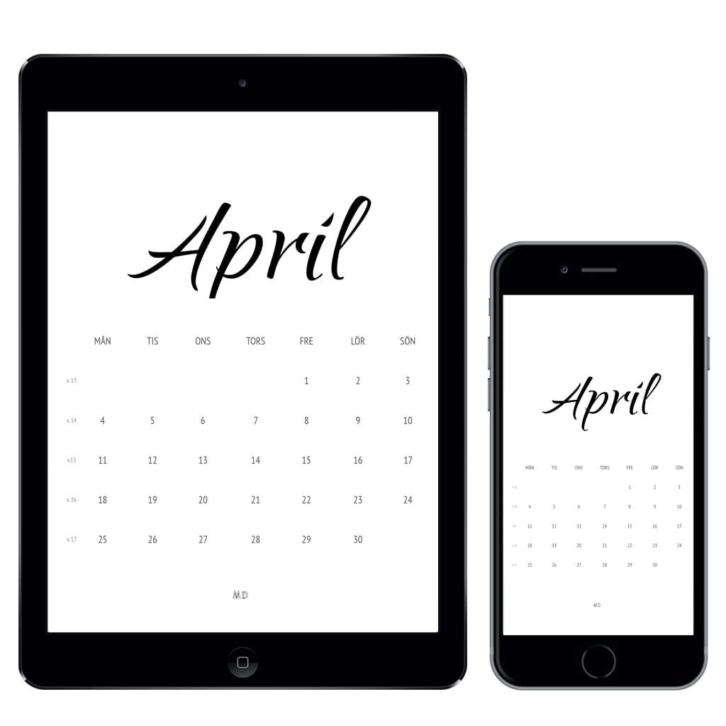 kalender-april-2016